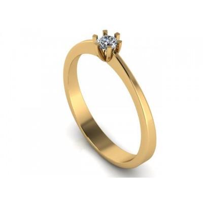 Восковка кольцо 6464