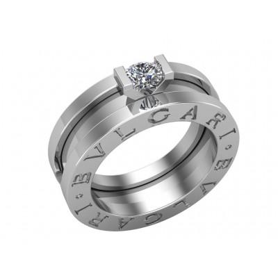 Восковка кольцо 6475