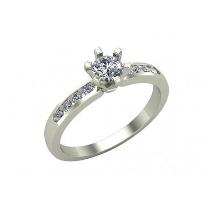 Восковка кольцо 6489