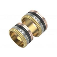 Восковка кольцо 6491