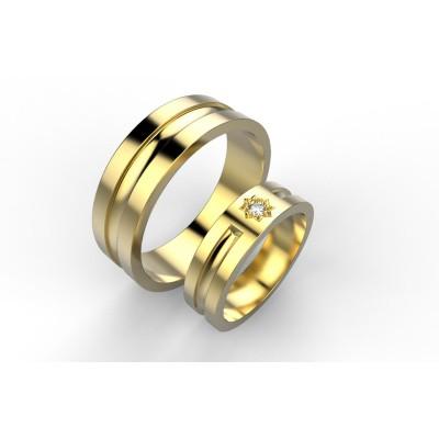 Восковка кольцо 6493