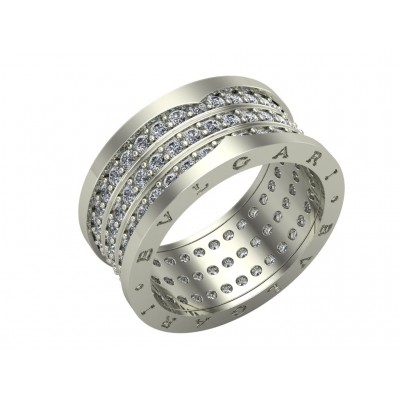 Восковка кольцо 6498