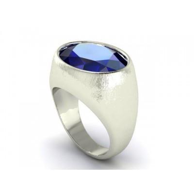 Восковка кольцо 6509