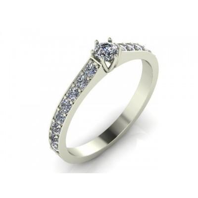 Восковка кольцо 6517