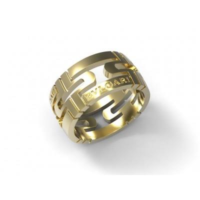 Восковка кольцо 6537