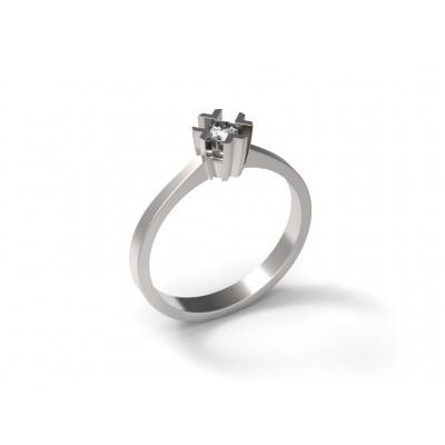 Восковка кольцо 6539