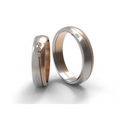 Восковка кольцо 6547