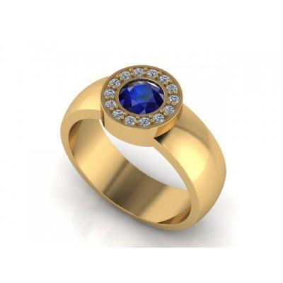 Восковка кольцо 6580