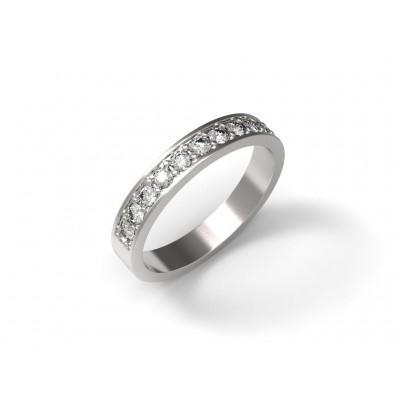 Восковка кольцо 6600