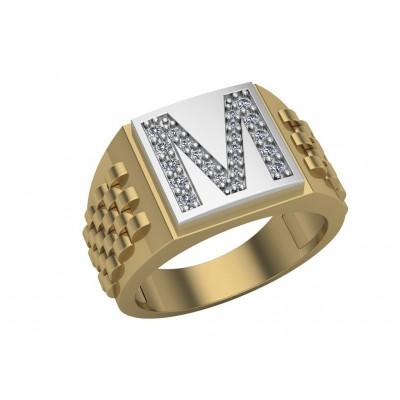 Восковка кольцо 6613