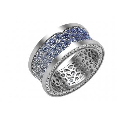 Восковка кольцо 6617