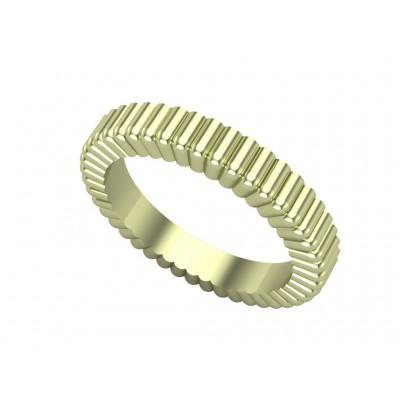 Восковка кольцо 6618