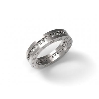 Восковка кольцо 6624