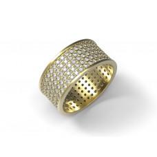 Восковка кольцо 6632