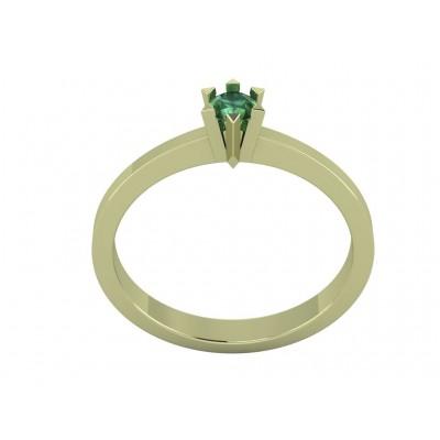 Восковка кольцо 6645
