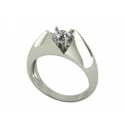 Восковка кольцо 6647