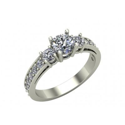 Восковка кольцо 6654