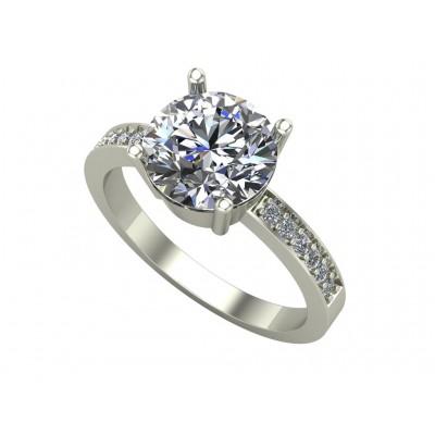 Восковка кольцо 6657