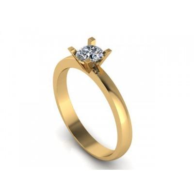 Восковка кольцо 6665