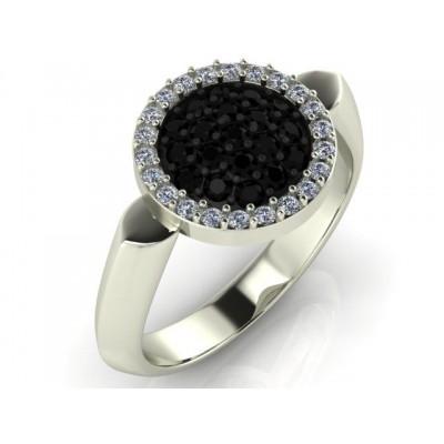 Восковка кольцо 6666