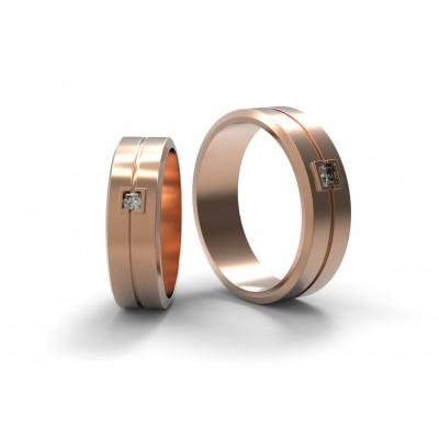 Восковка кольцо 6670