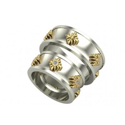 Восковка кольцо 6671