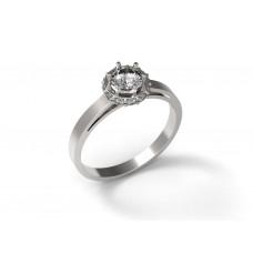 Восковка кольцо 6677