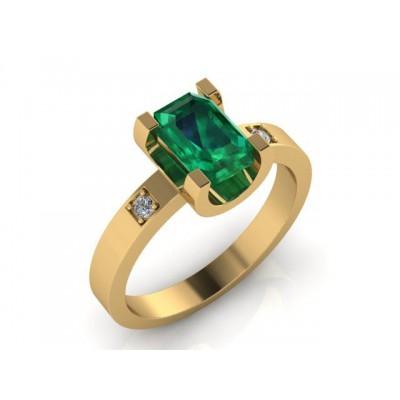 Восковка кольцо 6688