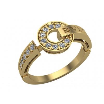Восковка кольцо 6699