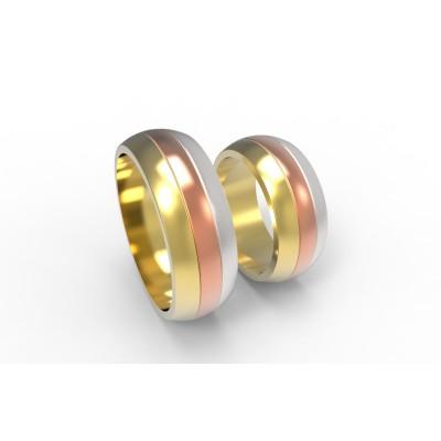 Восковка кольцо 6700