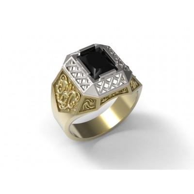 Восковка кольцо 6710