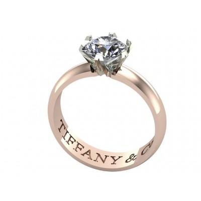 Восковка кольцо 6713