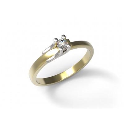 Восковка кольцо 6719