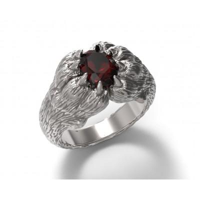 Восковка кольцо 6721