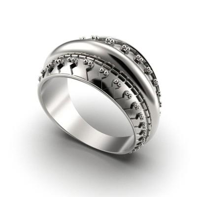 Восковка кольцо И6744.1