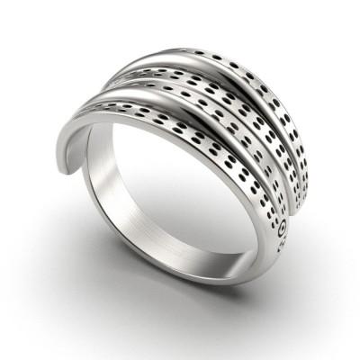 Восковка кольцо И6744.2