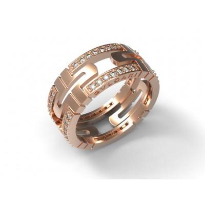 Восковка кольцо 6754