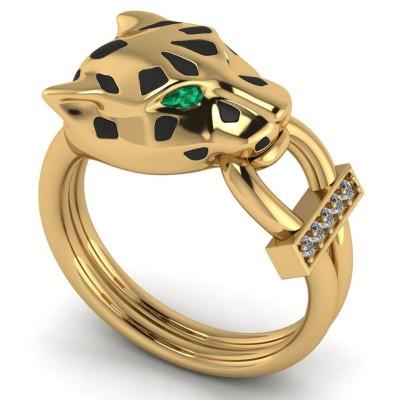 Восковка кольцо 6761.2