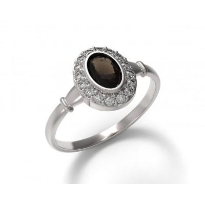 Восковка кольцо 6762.8