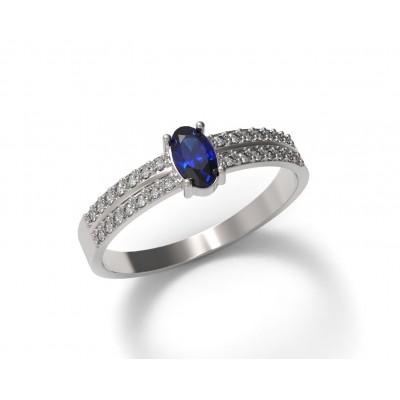 Восковка кольцо 6762.9