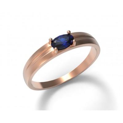 Восковка кольцо 6762.12