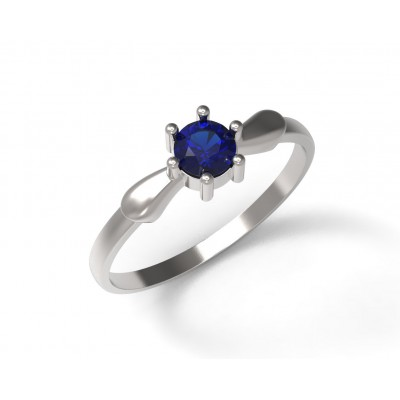 Восковка кольцо 6762.2