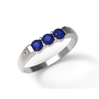 Восковка кольцо 6762.4