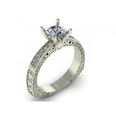 Восковка кольцо 6773
