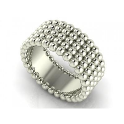 Восковка кольцо 6775