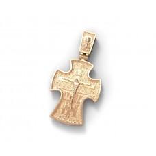 Восковка крест 6779