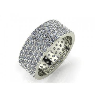 Восковка кольцо 6800