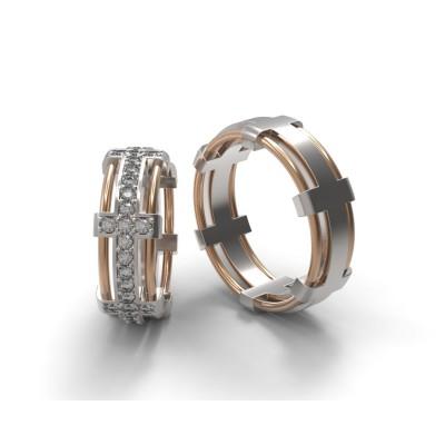 Восковка кольцо 6803