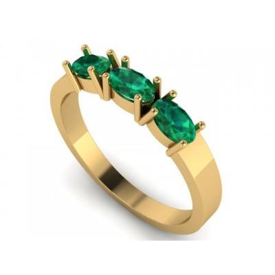 Восковка кольцо 6804