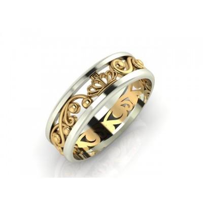 Восковка кольцо 6810